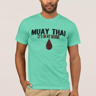 In My Blood MUAY THAI 1.1 T-Shirt