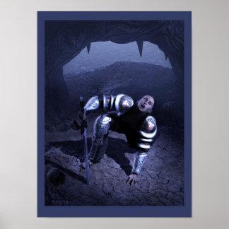 In My Darkest Hour Poster