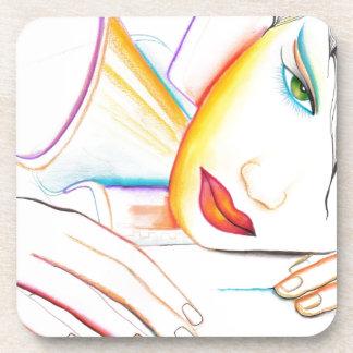 In my Dreams Coasters