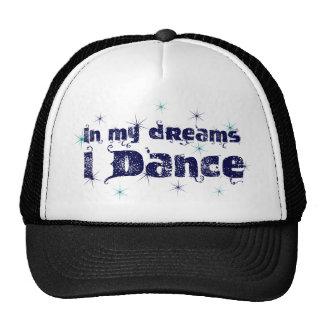 In My Dreams, I Dance Trucker Hat