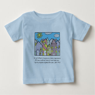 In my Father's house Baby T-Shirt