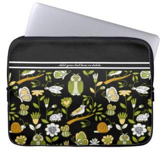 In My Garden 2 Sleeve - Customize Laptop Sleeves