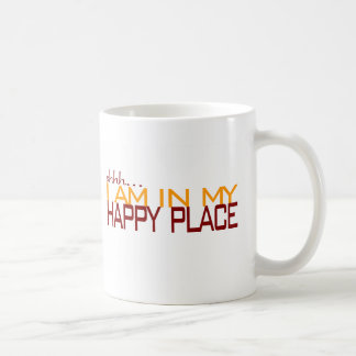In My Happy Place Mugs