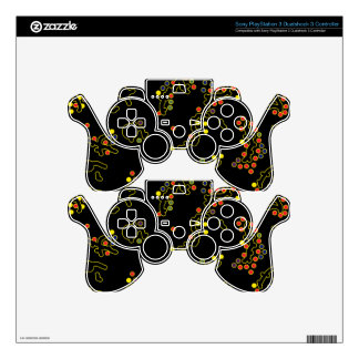 In my mind 2 PS3 controller decals