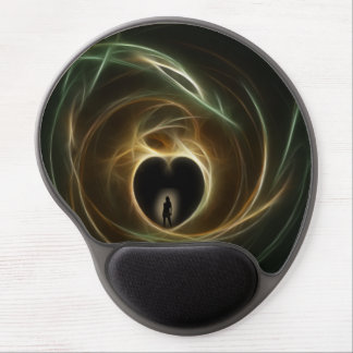 In My Mind Gel Mouse Pad