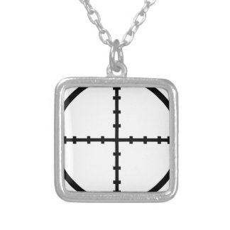 In My Sights Custom Necklace