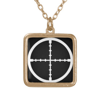 In My Sights Necklace