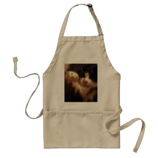 in nap land adult apron