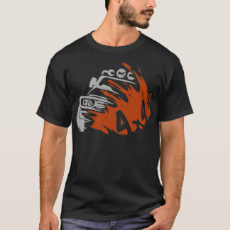 IN Off ROAD 4X4 T-Shirt