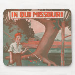 In Old Missouri Mousepads