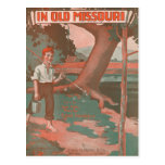 In Old Missouri Post Cards