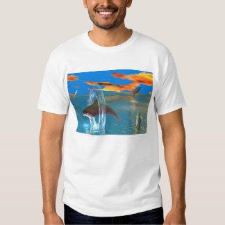 In Orange Sky Shirt