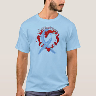 In Our Hearts Forever T-Shirt