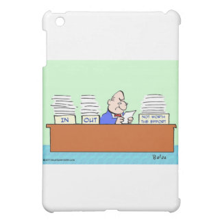 in out boxes not worth the effort iPad mini covers