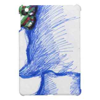 In Out of Focus A Flower of The Morning iPad Mini Cases