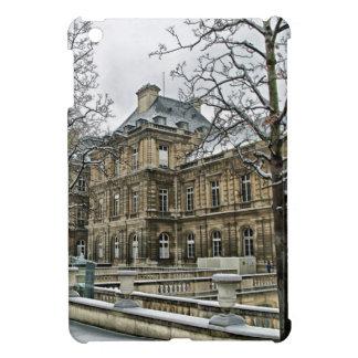 In Paris iPad Mini Covers