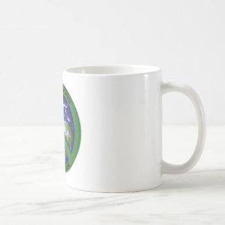 In Peace We Unite Coffee Mug