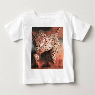 In Pursuit Baby T-Shirt