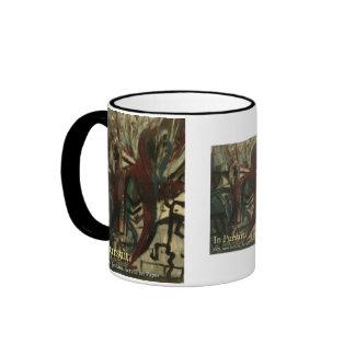 in pursuit mugs