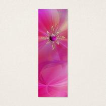 In Radiant Splendor Bookmarks