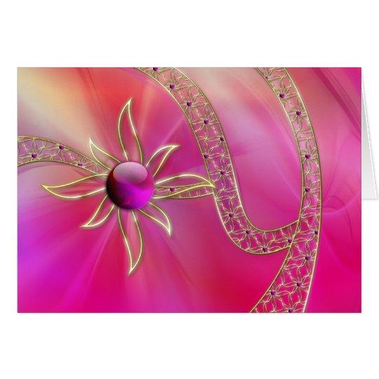In Radiant Splendor Card