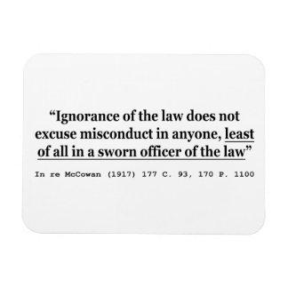 In re McCowan (1917) 177 C 93 170 P 1100 Case Law Magnet