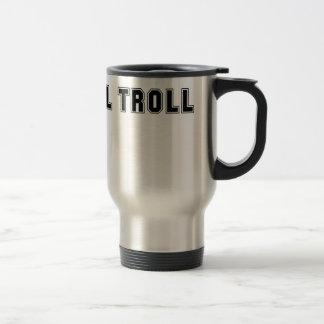 In Real Life IRL Troll Internet Meme 15 Oz Stainless Steel Travel Mug