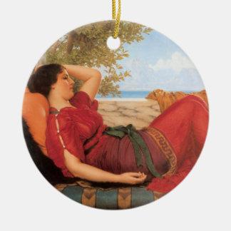 In Realms of Fancy 1911 - Ornament
