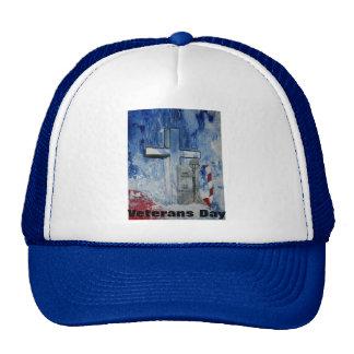 In Rememberance Trucker Hat