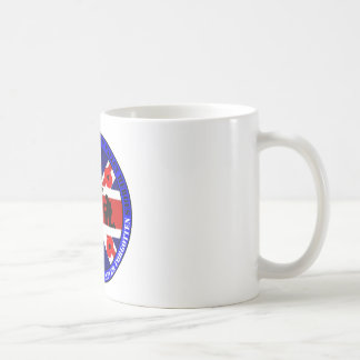 In Remembrance OF our fall UK Heroes Coffee Mug