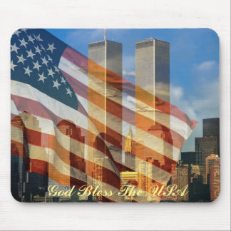 In_Remembrance_of_September_11th_1440x1080 God Mousepads