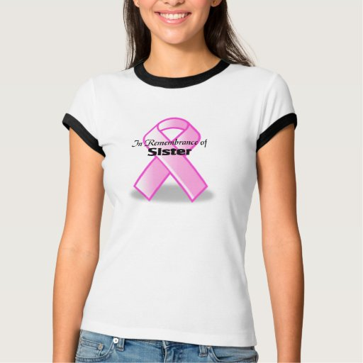 In Remembrance of Sister Tshirt