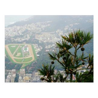 In Rio Postcard