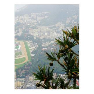 In Rio Post Card
