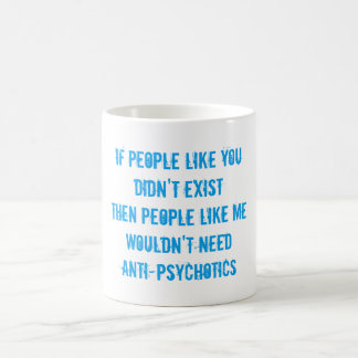 (in)sanity anti-psychotics mug