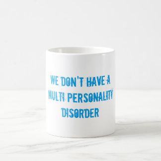 (in)sanity multi personality mug
