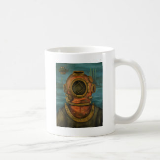 In Search Of Atlantis Coffee Mug