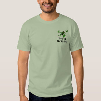 In Search of Big Foot T Shirt