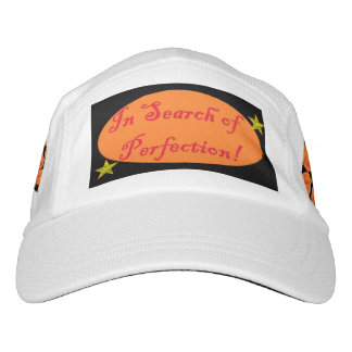 In Search of Perfection Cap