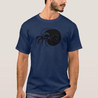 in settler cancer along crab snail T-Shirt