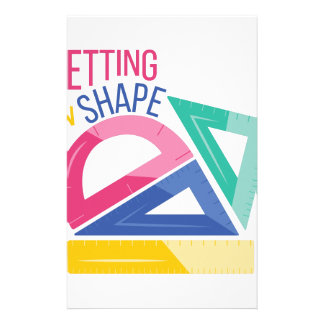 In Shape Stationery