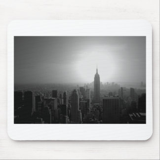 In Sight of Liberty Mouse Pad