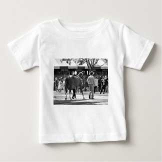 In Spite of Mama Baby T-Shirt