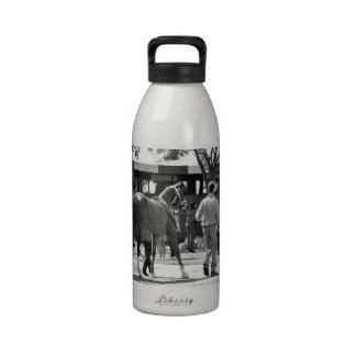 In Spite of Mama Water Bottle