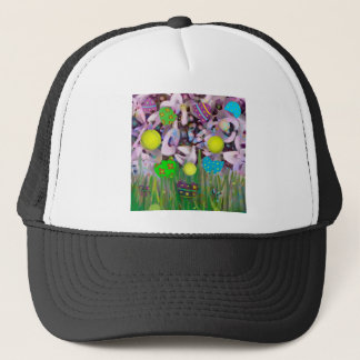 In Spring everything changes. Trucker Hat