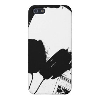 In Stereo IPhone 4 Speckcase iPhone 5/5S Cover