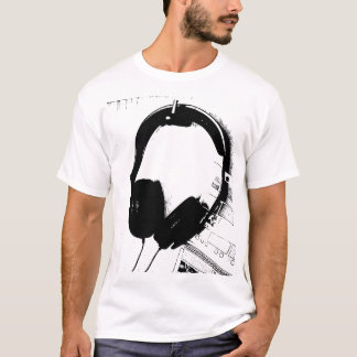 In Stereo Tee