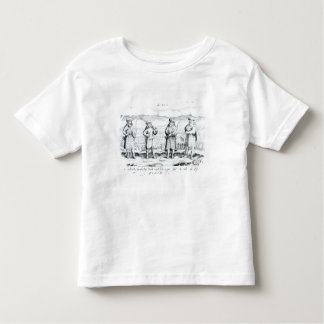 In Such Attire did Irishmen Toddler T-shirt
