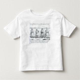 In Such Attire did Irishmen T-shirt
