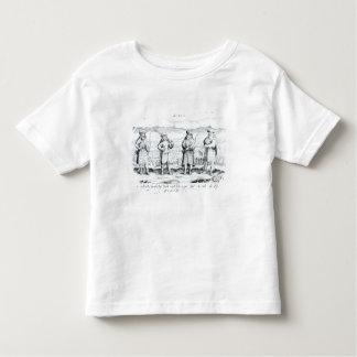 In Such Attire did Irishmen T-shirts